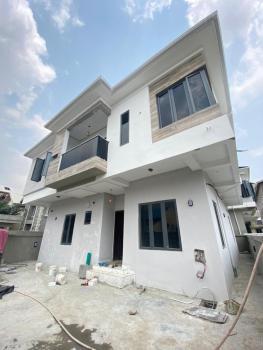 Luxury 5 Bedroom Detached Duplex with Bq, Agungi, Lekki, Lagos, Detached Duplex for Sale