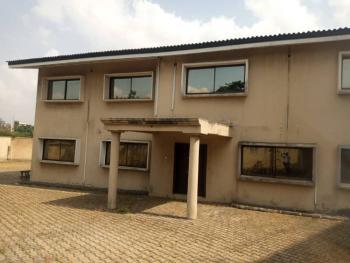 5 Bedroom Duplex + 2 Room Bq, Maryland, Lagos, Detached Duplex for Rent