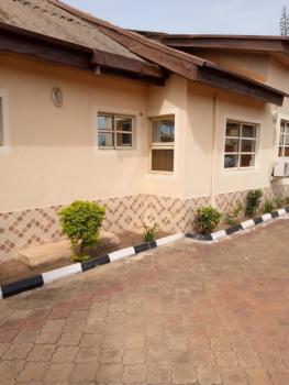 3 Bedroom Duplex + Bq and Penth House, Ojodu, Lagos, Detached Duplex for Sale