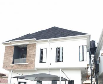 Luxury 4 Bedroom Fully Detached Duplex with Bq, Ikate, Lekki, Lagos, Detached Duplex for Sale