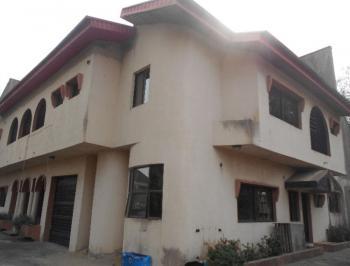 9 Bedroom Twin Duplex, Green Estate, Festac, Amuwo Odofin, Lagos, Detached Duplex for Rent