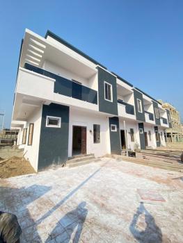 Luxury 4 Bedroom Terrace Duplex, Orchid Road, Ikota, Lekki, Lagos, Terraced Duplex for Sale
