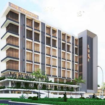Lovely 1 Bedroom Flat;, Lekki Phase 1, Lekki, Lagos, Flat for Sale