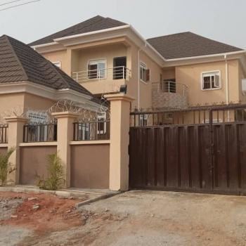 One Bedroom Flat, Arab Road, Kubwa, Abuja, Mini Flat for Rent