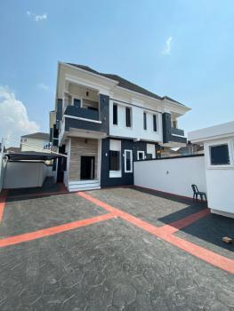 Super Spacious 4 Bedroom Semi-detached Duplex, Lekki, Lagos, Semi-detached Duplex for Sale