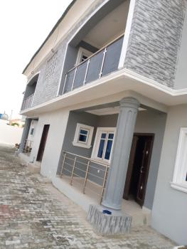 Paradise on Earth Newly Built All Rooms En-suite 3 Bedrooms, Immediately After Lagos Business School, Ajah, Lagos, Flat for Rent