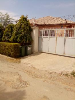 3 Bedroom Bungalow with Bq and Security Post, Trademoore Eatate, Lugbe District, Abuja, Semi-detached Bungalow for Sale