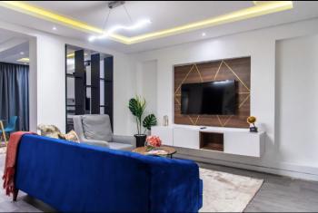 Executive 2 Bedroom Apartment, Admiralty Road, Lekki Phase 1, Lekki, Lagos, Flat Short Let