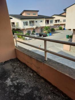 3 Bedroom Duplex Corner Piece., Lekki Gardens Phase 4, Lekki Expressway, Lekki, Lagos, Terraced Duplex for Sale