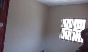 1 Bedroom Flat with Good Amenities., 14 Alhaji Akintola Close Gaota Estate, Ipaja, Lagos, Mini Flat for Rent