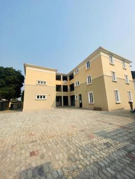 3 Bedroom Flat, Agungi, Lekki, Lagos, Self Contained (single Rooms) for Sale