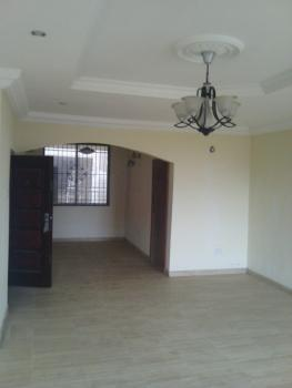 Very Standard and Spacious 3 Bedroom Flat (all Rooms Ensuit with Water, Unique Estate Via Arepo, Berger, Arepo, Ogun, Flat for Rent