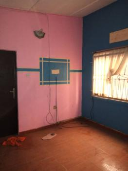 Old Bungalow on 400ms Plot, Off Adeniran Ogunsanya Road, Surulere, Lagos, Detached Bungalow for Sale