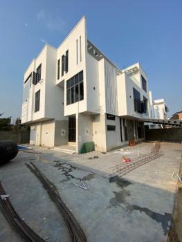 Super Luxurious Detached Duplex, Osapa London, Osapa, Lekki, Lagos, Detached Duplex for Sale
