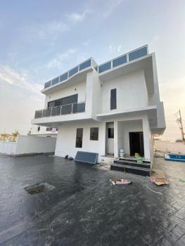 Spacious 5 Bedroom Fully Detached Duplex with Swimming Pool and Bq, Lekki, Lagos, Detached Duplex for Sale