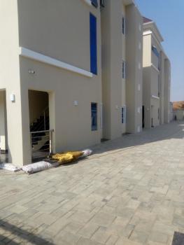 Serviced 2bedroom Flat with 1room Bq, Jahi District, Jahi, Abuja, Flat for Rent