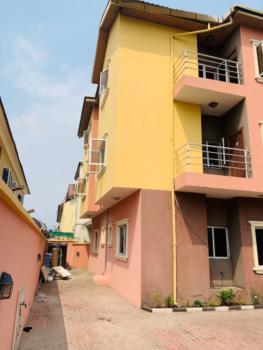 Serviced 2 Bedroom Flat, Adebisi Ogunniyi Crescent, Lekki Phase 1, Lekki, Lagos, Flat for Rent