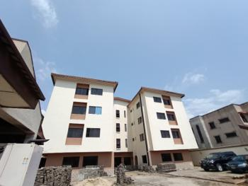 Clean and Spacious 3 Bedroom Flat, Parkview, Parkview, Ikoyi, Lagos, Flat for Rent
