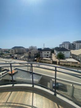 3 Bedroom Flats with Bq, Oniru, Victoria Island (vi), Lagos, Flat for Rent