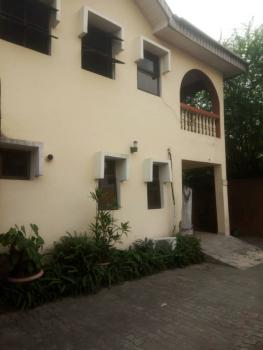 Spacious Self Service  Residential Or Commercial 2 Bedroom, Lekki Phase 1, Lekki, Lagos, Flat for Rent