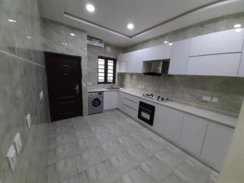 Fully Serviced Luxury 4 Bedroom Terrace with a Bq, Swimming Pool & Gym, Oniru, Victoria Island (vi), Lagos, Terraced Duplex for Rent