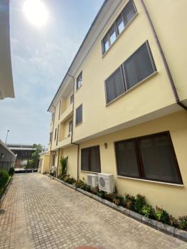 Fully Serviced Studio Apartment, Banana Island Estate, Banana Island, Ikoyi, Lagos, Flat for Rent