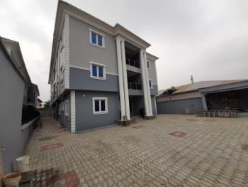 Newly Built Luxury 3 Bedroom En-suite Flat, Blenco Supermarket, Sangotedo, Ajah, Lagos, Flat for Sale