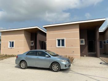 2 Bedroom Bungalows with 7 Years Payment Plan, Near Proposed International Airport, Ibeju Lekki, Lagos, Terraced Bungalow for Sale