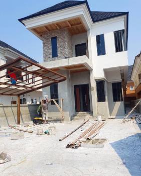 Executive 5 Bedroom Duplex in The Heart of Chevron Drive, Chevron Drive, Lekki, Lekki, Lagos, Detached Duplex for Sale
