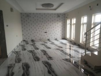 Spacious Exquisite 4 Bedroom Semi Detached Duplex Plus Bq, Angles Court Abijo, Lekki, Lekki, Lagos, Semi-detached Duplex for Sale