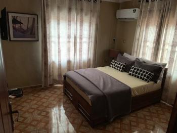 Tastefully Built 2 Bedroom Flat with State of The Art Finishing, Pansheke, Abeokuta South, Ogun, Flat Short Let