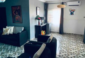Luxury 2 Bedroom Flat, Panseke-adigbe, Abeokuta South, Ogun, Flat Short Let