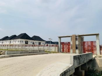 Exclusive 4 Bedrooms Terraced Duplex in a Stylish and Luxurious Estate, 5 Minutes Away From The Northwest Filling Station, Vgc, Lekki, Lagos, Terraced Duplex for Sale