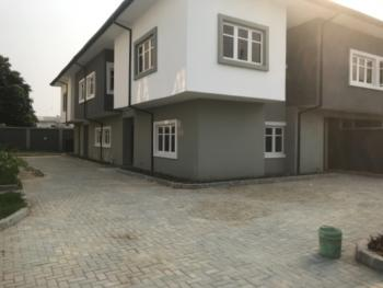 Newly Built 4bedroom Semi Detached Duplex Now Available, Off Admiralty Road, Lekki Phase 1, Lekki, Lagos, Semi-detached Duplex for Rent