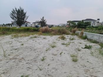 Residential Zone Plot, Off 3rd Avenue, Banana Island, Ikoyi, Lagos, Residential Land for Sale