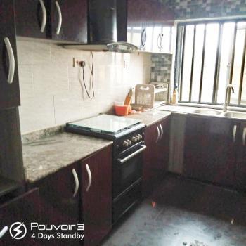 Luxury 2 Bedroom Flat, Oregun, Ikeja, Lagos, Flat for Rent