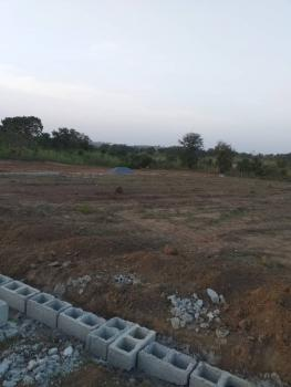 1555sqm Residential Plot for Terraces, Before Godab Estate., Life Camp, Abuja, Residential Land for Sale