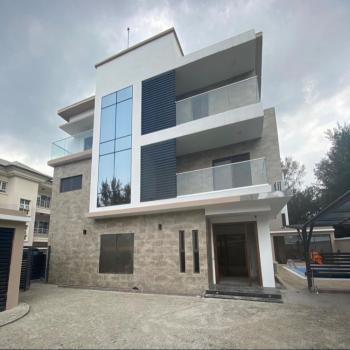 Luxury Newly Built 5 Bedroom Detached Duplex, Banana Island, Ikoyi, Lagos, Detached Duplex for Sale