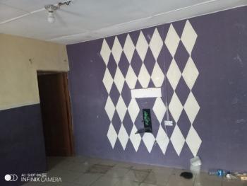 Big 2 Bedroom Flat Upstairs, Close to The Expressway, Igbo Efon, Lekki, Lagos, Flat for Rent
