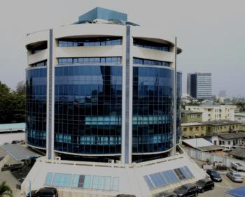 Prime Office Space, 21 Ahmadu Bello Way, Victoria Island (vi), Lagos, Office Space for Sale
