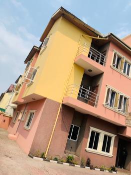 Serviced 2 Bedroom Flat, Ogunniyi Crescent, Lekki Phase 1, Lekki, Lagos, Flat for Rent