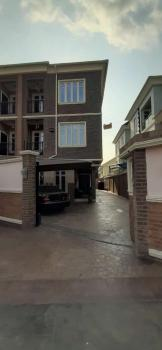 4 Bedroom Duplex with a Bq, Ikeja Gra, Ikeja, Lagos, Semi-detached Duplex for Rent