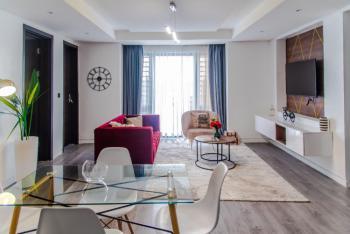 Premium 1-bedroom Apartment, Admiralty Road, Lekki Phase 1, Lekki, Lagos, Semi-detached Duplex Short Let