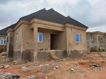 3 Bedroom Detached Bungalow - Carcass Only, Treasure Hilltop Estate, Alagbado, Ifako-ijaiye, Lagos, Detached Bungalow for Sale