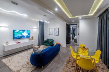 Executive 1-bedroom Apartment, Admiralty Road, Lekki Phase 1, Lekki, Lagos, Semi-detached Duplex Short Let