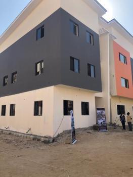 4 Bedroo Terraced Duplexes with a Maids Room., Ikate Elegushi, Lekki, Lagos, Terraced Duplex for Sale