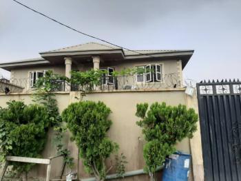 5 Bedroom Semi-detached Duplex in a Serene Neighbourhood, Ikota Villa Estate, Ikota, Lekki, Lagos, Semi-detached Duplex for Sale