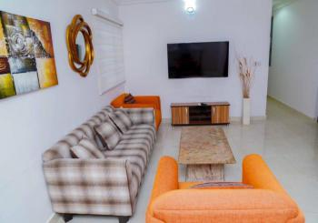 Luxury 2 Bedrooms Apartment, Victoria Island (vi), Lagos, Semi-detached Duplex Short Let