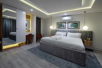 Executive Studio Apartment, Admiralty Road, Lekki Phase 1, Lekki, Lagos, Semi-detached Duplex Short Let