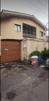 Very Decent 3 Bedroom Flat with All Rooms Ensuite in a Gated Estate., Lateef Shofowora Street, Gbagada, Lagos, Flat for Sale
